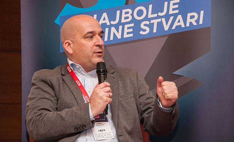 Petar Miljković (GoPro CEO)
