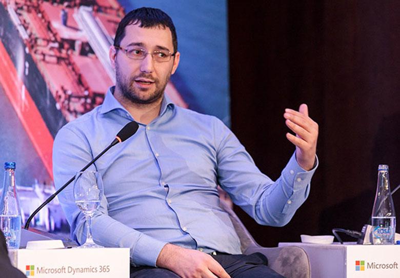 Damir Barjaktarević, Delivery direktor u kompaniji GoPro